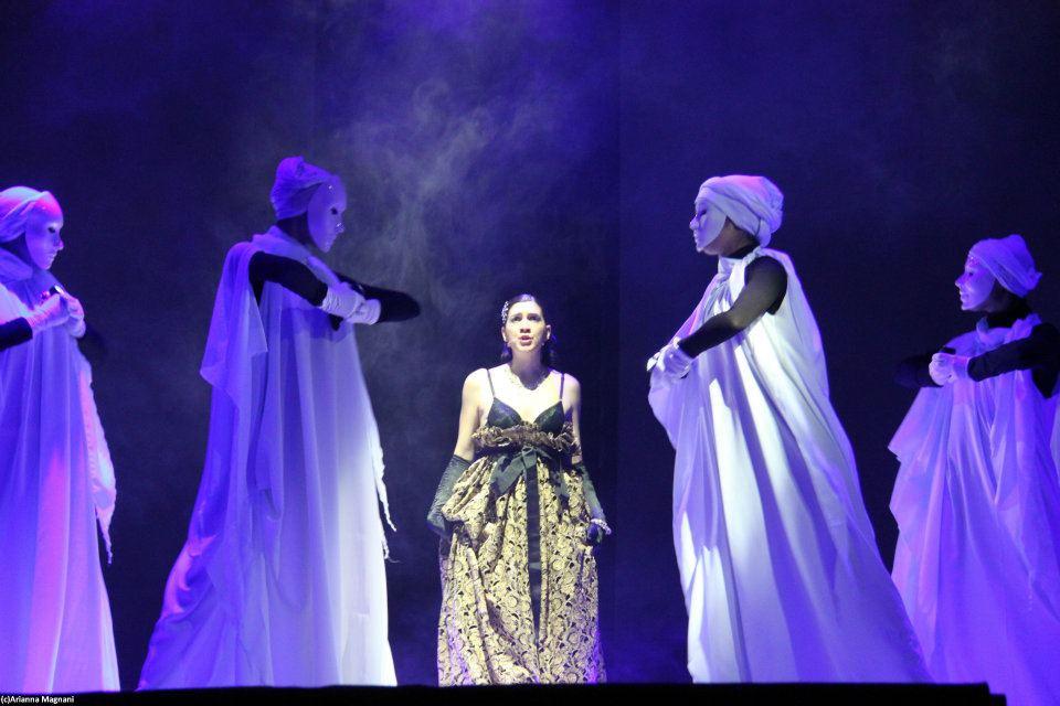 Christine - Phantom of the Opera