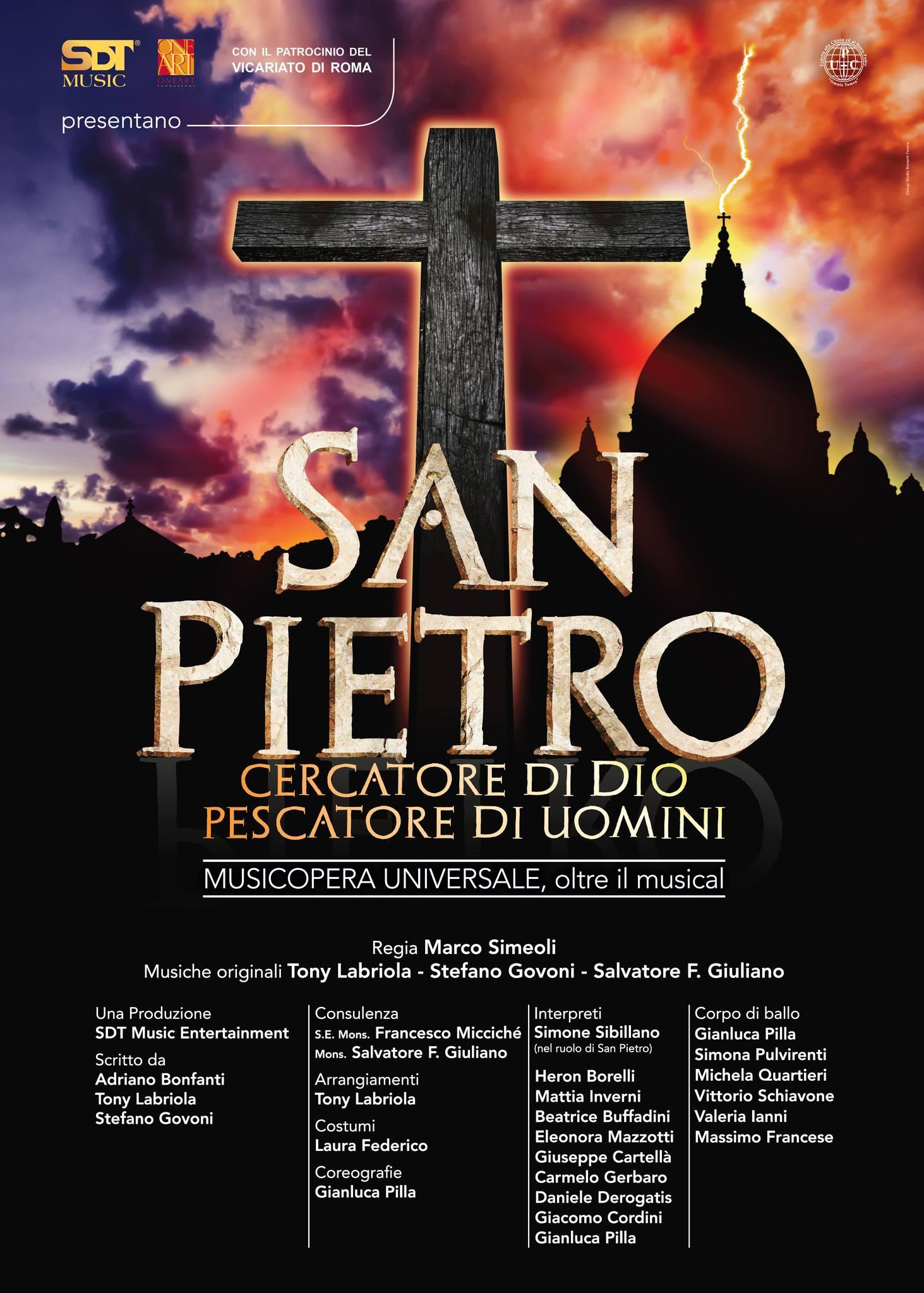 San Pietro_manifesto