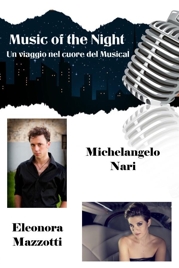 musicofthenight