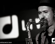 Daniele Fabbri - sax