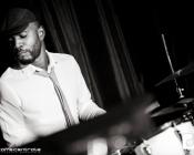 Manuel Dimba Monteiro - batteria