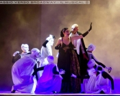 Christine - Phantom of the Opera (con Fabrizio Voghera)