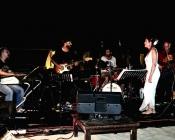 Live @Singita Miracle Beach, Marina di Ravenna