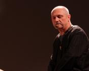Stefano Calvano - percussioni