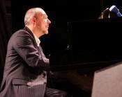 Luca Bonucci - piano