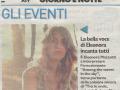 Il Giorno, Milano 24-01-2016