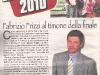 La Voce di Romagna, Fc, 16_07_2010 pag 1