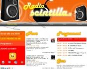 Radio scintilla, 4-1-2012 Homepage