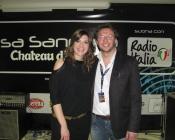 Casa Sanremo con Andrea Marco Ricci, presidente di Note Legali