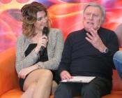 Con Maurizio Seymandi