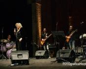 Teatro Rasi, con Aida Cooper